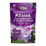 Vitax Azalea, Rhododendron & Shrub Feed 900g pouch