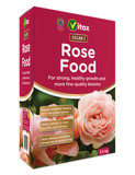 Vitax Organic Rose Food 2.5Kg