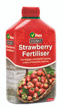 Vitax Organic Liquid Strawberry Feed 1ltr