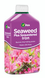 Vitax Seaweed plus sequestered iron 500ml