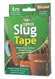Vitax Copper Slug Tape 4m