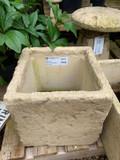 Lonstone Vintage Planters  - Cube Planter