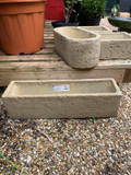 Lonstone Vintage Planters  - Medium bedding planter