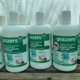 Grazers - G1 Formula concentrate pest control against rabbits, dears, pigeons and geese 375ml