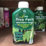 Vitax Tree Fern and Palm Feed 500ml