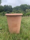 Large Tall Flowerpot