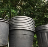 170ltr Heavy Duty Plastic Pot