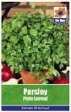 Parsley Plain Leaved Seeds