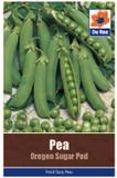 Pea Oregon Sugar Pod (Mangetout) Seeds