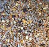 Superior wild bird seed with fruit (wheat-free) 20kg