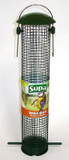 "Supa Wire Mesh Peanut Feeder Large 12"" x 1"