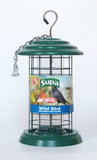 Supa Plastic Fortress Seed Feeder 8""