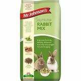 Rabbit Food (supreme mix)