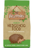 Brambles Hedgehog food dried