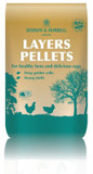 Layers Pellets for Chickens - 20kg