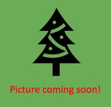 Nordmann Christmas Tree - 8ft+ premium-grade CUT