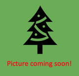 Nordmann Christmas Tree - 11ft premium-grade CUT