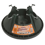 Christmas tree stand - Cinco express 12