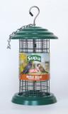 "Supa Plastic Fortress peanut feeder 8"""