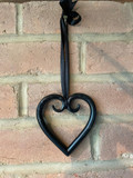 Handmade Metal Hearts