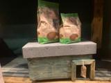 Handmade Hedgehog House