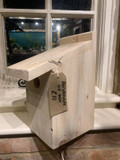 Handmade Tit Box