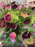 Florist's choice bouquet - (£25, £30, £35, £40, £45, £50)