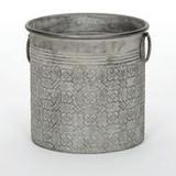 Chamberlain Regency  - Patterned Cylinder - 3 sizes