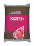 Ericaceous compost (50L) - Bathgate