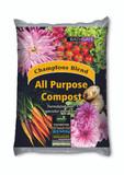 Champions Blend All Purpose compost (50L)
