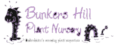 Bunkers Hill Plant Nursery