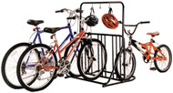 Gear Up Deluxe 6 bike stand