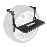 HitchMate Tire Step