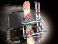 Inno 3 in 1 Hitch Rack for Bikes & Skis