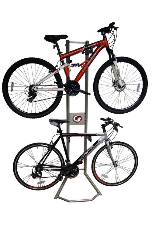 Gear Up Platinum Gravity 2 Bike Standing Storage Rack