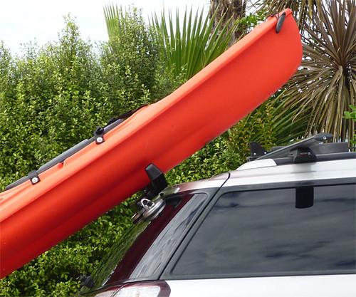 Malone K-Rack Load Assist Kayak Rack