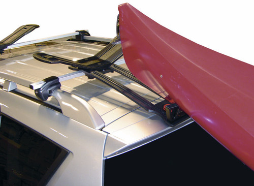 Malone Sea Wing Stinger Combo Kayak Rack
