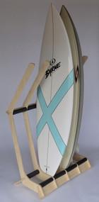 Rado Racks LineUp Surfboard Floor Storage Rack