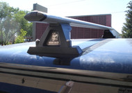 Rhino Rack Vortex Topper Mount Roof Rack