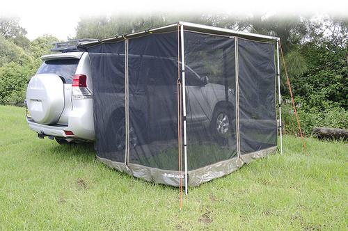 Rhino Rack Mesh Room