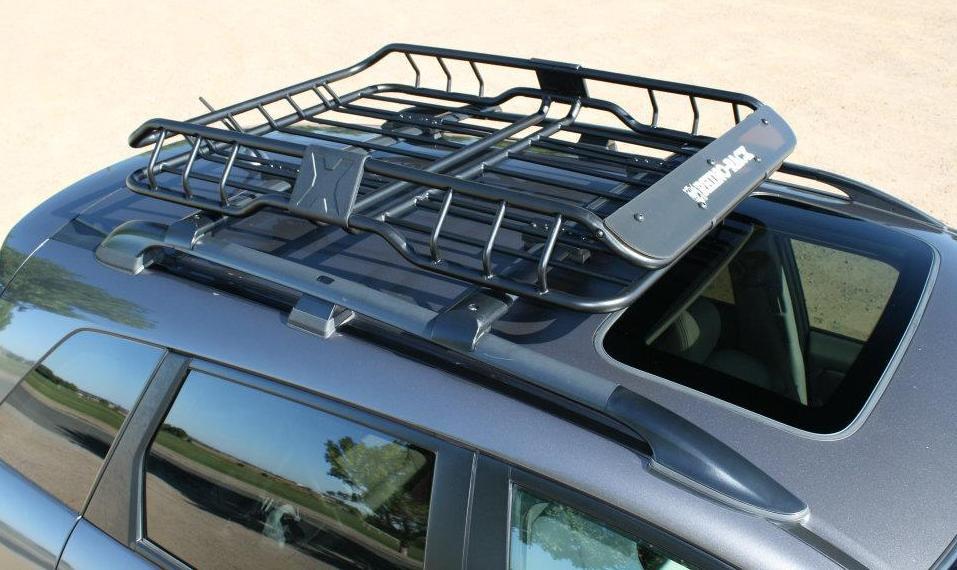 Rhino Rack Xtray Cargo Basket