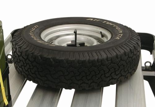 Rhino Rack Spare Tire Holder