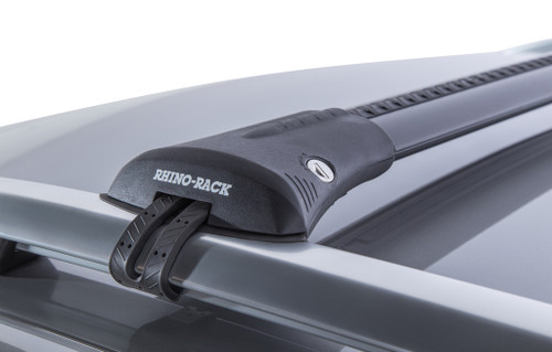 Rhino Rack Stealth Bar Roof Rack