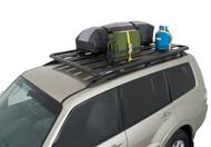 Rhino Rack SX Pioneer Cargo Tray w/ Roof Rack