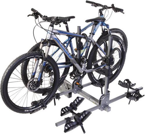 Swagman Quad 2 + 2 Hitch Bike Rack