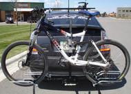Swagman XTC 2 Bike Hitch Rack