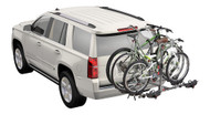 Yakima Four Timer Hitch Bike Rack