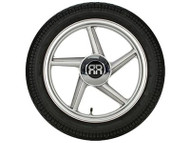 Yakima Rack and Roll Trailer 5 Spoke Wheel