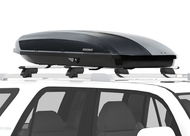 Yakima Showcase 15 Cargo Box (Anthracite)