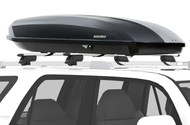 Yakima Showcase 20 Cargo Box (Anthracite)
